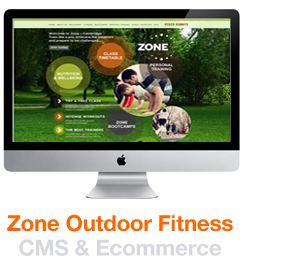 Zone Outdoor Fitness